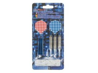 Image of Softtips Dartset + Accessoires 4712593250019