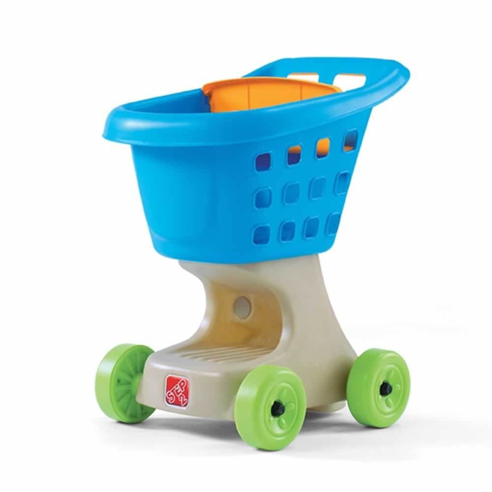 Image of Little Helper Winkelwagen 0733538700097