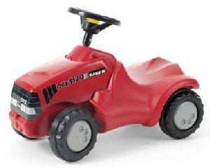 Rolly Toys 132263 RollyMinitrac Case CVX1170 Looptractor