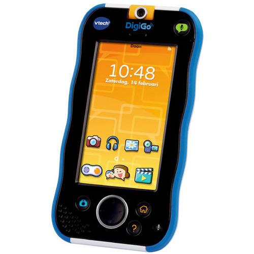 VTech Kid Com smartphone blauw