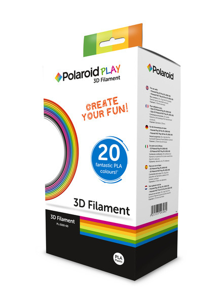 Polaroid 3D PL-3D-FP-2500 Polaroid Play Filament.