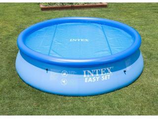 Intex Zwembad Solar Isolerend Afdekzeil 244cm