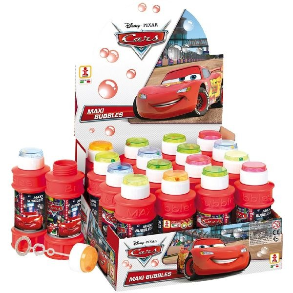 Cars Bellenblaas, 175ml