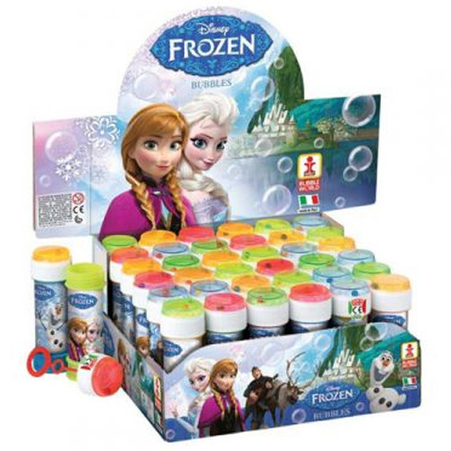 Disney Frozen bellenblaas