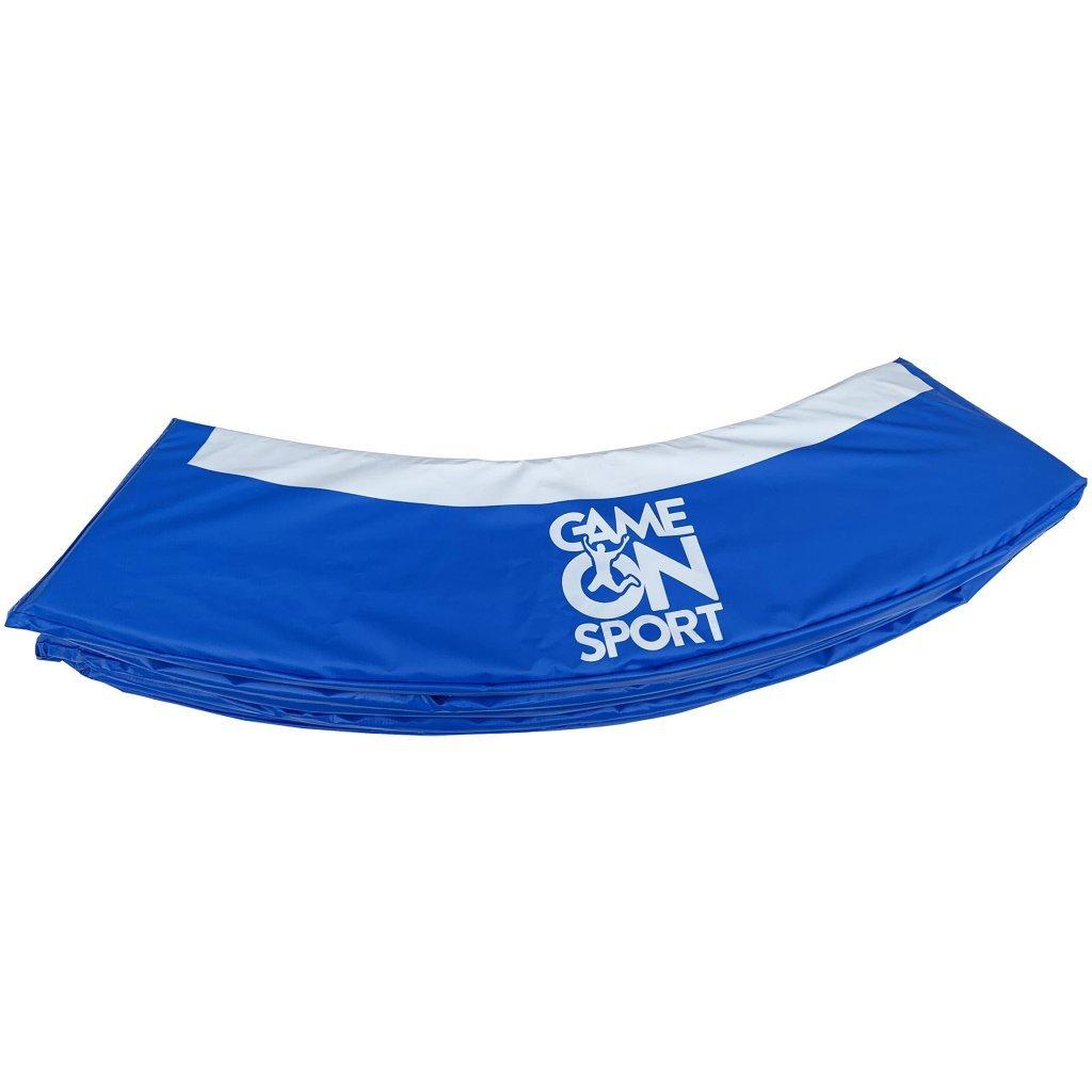 Game On Sport Trampoline Rand 366 cm Blauw