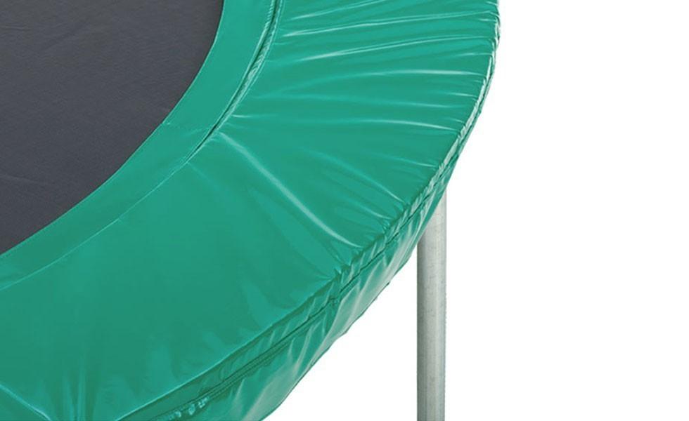 Etan Premium Platinum 10 randkussen 3.00m groen