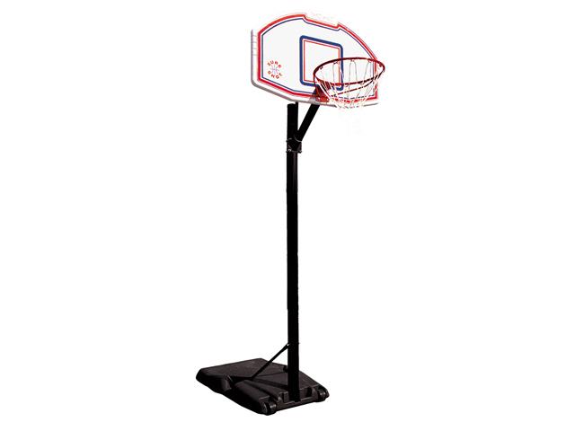 Image of Basketbalpaal verrijdbaar Chicago 5903112005114