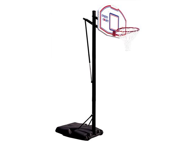 Image of St. Louis basketbalpaal verrijdbaar 5903112005138