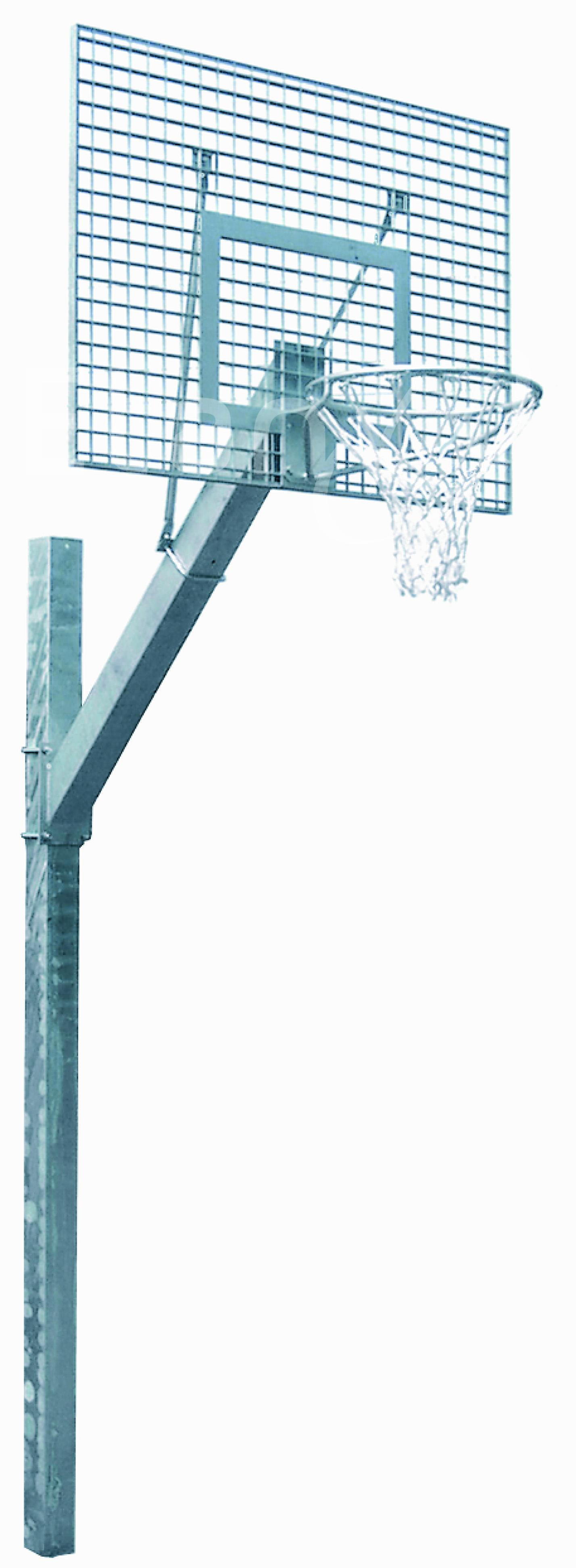 Image of Metalen Basketbalpaal 5903112006647