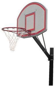Image of Inground New York basketbalpaal 5903112007057