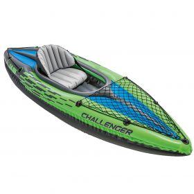 Intex 68305NP Challenger Kayak 1 Persoons 274x76x33 cm