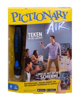 Mattel - Pictionary Air