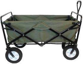 Mac Sports Bolderwagen Groen