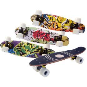 Skateboard - 79 cm