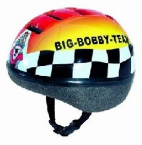 BIG Bobby Coureurs Helm