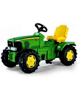 Rolly Toys John Deere Tractor