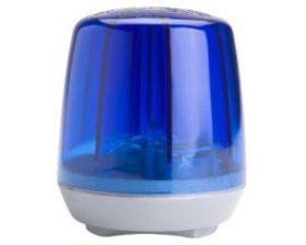 Rolly Toys 409761 Zwaailicht Blauw