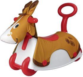 Loopfiguur Paard
