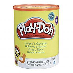 Hasbro Play-Doh Create N Camister