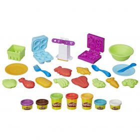Play-Doh Supermarkt Set