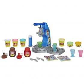 Play-Doh Kitchen Creations Drizzy IJsjes Set
