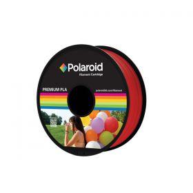 Polaroid 3D Polaroid 1Kg Universal Premium PLA Filament Rood