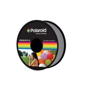 Polaroid 3D Polaroid 1Kg Universal Premium PLA Filament Materiaal Zilver