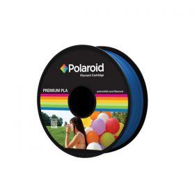 Polaroid 3D Polaroid 1Kg Universal Premium PLA Filament Materiaal Blauw