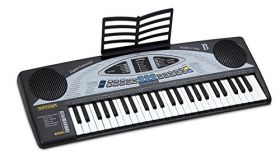 Bontempi DJ Keyboard