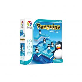 Smartgames Spel Penguins On Ice