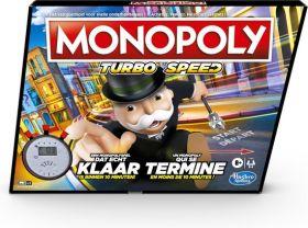 Monopoly Turbo Hasbro