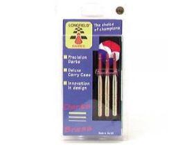 Longfield Darts Brass Steeltip 23 Grams
