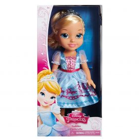 Disney Princess Pop Assepoester 35cm