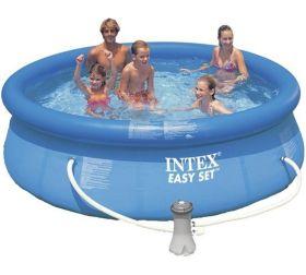 Intex Easy Set Zwembad 366x76cm + Pomp