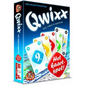 White Goblin Games Qwixx