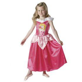 Disney Princess Doornroosje Jurk 3-4 Jaar