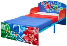 Kinderbed PJ Masks