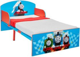 Thomas de Trein Kinderbed