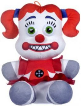 Pluche Five Nights at Freddy`s Circus Baby