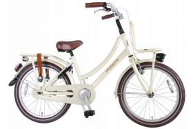 Volare Excellent Kinderfiets - 20 inch - Wit