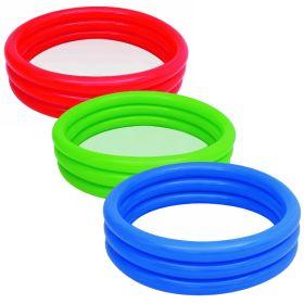 Bestway 3-rings Zwembad 183 x 33 cm