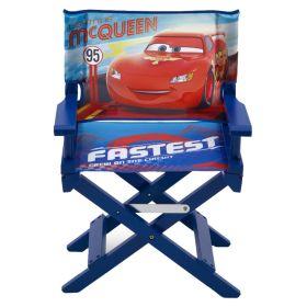 Cars Regisseursstoel