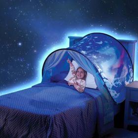 Dream Tents Winter Wonderland Pop-Up Bedtent