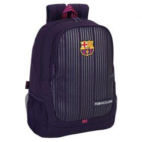 FC Barcelona Rugtas Blauw/Roze