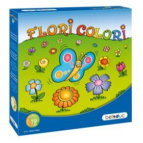 Flori colori spel