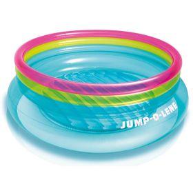 Jump-O-Lene Mini Springkussen