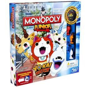 Monopoly Junior Yo-Kai Watch