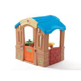 Picknick Speelhuis