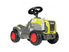 Rolly Toys RollyMinitrac Claas Xerion Looptractor