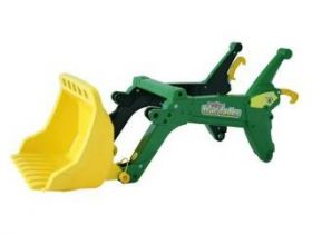 Rolly Toys Frontlader Groen